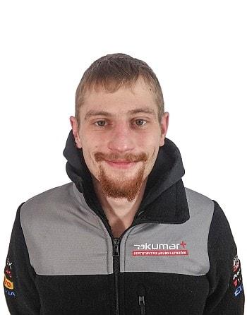 Bartek Dudtkiewicz