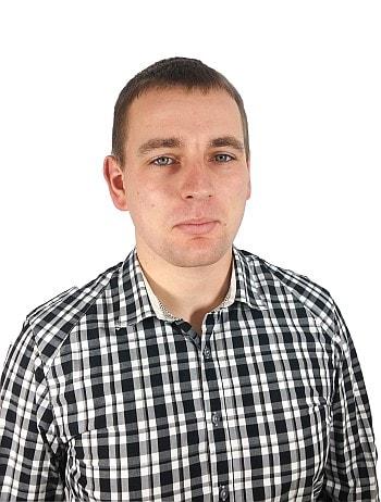 Daniel Żółtak
