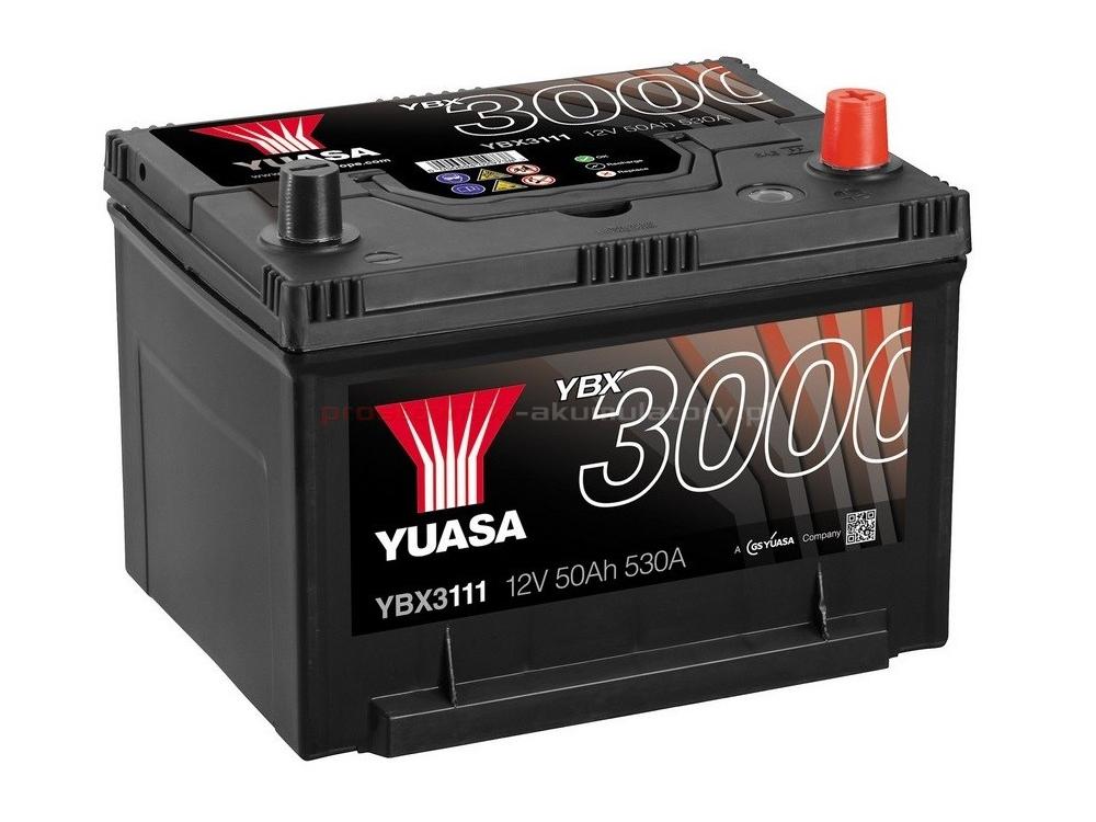 Yuasa YBX 3111