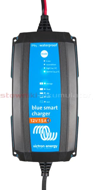 Ładowarka z Bluetooth