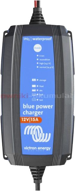 ładowarka victron blue power