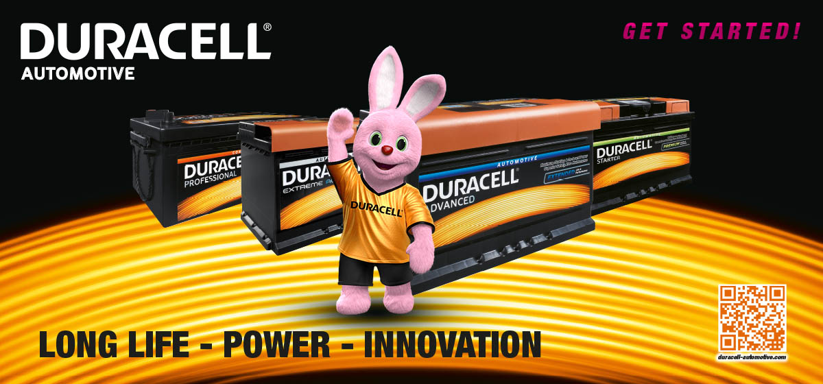 Duracell podstrony