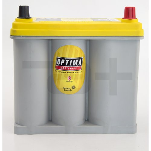 Optima YELLOW TOP AGM YTR 2.7 38Ah 575A
